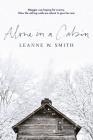 Alone in a Cabin Cover Image