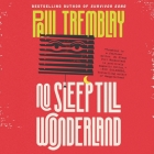 No Sleep Till Wonderland Cover Image
