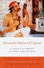Narasinha Mehta of Gujarat: A Legacy of Bhakti in Songs and Stories Cover Image