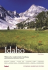 Compass American Guides: Idaho Cover Image