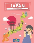 Japan: Travel for kids: The fun way to discover Japan Cover Image