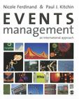 Events Management: An International Approach Cover Image