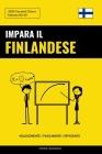 Impara il Finlandese - Velocemente / Facilmente / Efficiente: 2000 Vocaboli Chiave Cover Image
