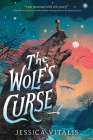 The Wolf's Curse Cover Image