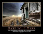 Make Your Mark Poster Cover Image
