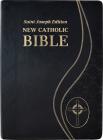St. Joseph New Catholic Bible Cover Image