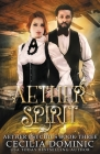 Aether Spirit Cover Image