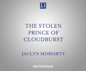 The Stolen Prince of Cloudburst Cover Image
