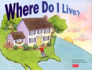 Where Do I Live? Cover Image