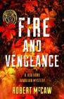 Fire and Vengeance (Koa Kane Hawaiian Mystery #3) Cover Image