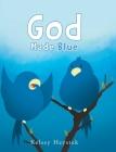 God Made Blue Cover Image
