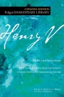 Henry V (Folger Shakespeare Library) Cover Image