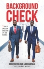 Background Check: 7 Keys To Unlocking Success in Life and Business Cover Image