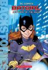 Batgirl: New Hero of the Night (Backstories) Cover Image
