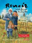Renoir and the Boy with the Long Hair: A Story about Pierre-Auguste Renoir Cover Image