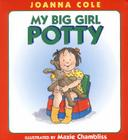 My Big Girl Potty Cover Image