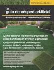 La Guía de Césped Artificial: diseño, estimación, instalación, cuidado Cover Image