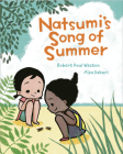 Natsumi's Song of Summer Cover Image