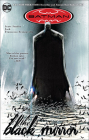 Batman: The Black Mirror (Batman (DC Comics)) Cover Image