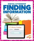 Finding Information Cover Image