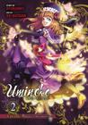 Umineko WHEN THEY CRY Episode 3: Banquet of the Golden Witch, Vol. 2 Cover Image