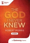 The God I Never Knew DVD Cover Image