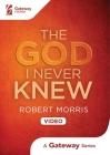 The God I Never Knew DVD Cover Image