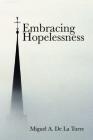 Embracing Hopelessness Cover Image