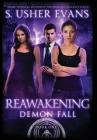 Reawakening: A Demon Spring Novel Cover Image