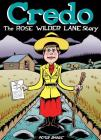 Credo: The Rose Wilder Lane Story Cover Image