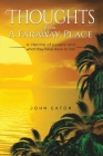 Thoughts from a Faraway Place Cover Image