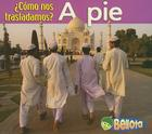 A Pie = On Foot Cover Image