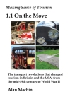 Making Sense of Tourism: 1.1 On the Move Cover Image