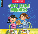 Good Table Manners Cover Image