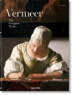 Vermeer: The Complete Works XL Cover Image