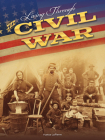 Living Through the Civil War Cover Image
