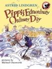 Pippi's Extraordinary Ordinary Day (Pippi Longstocking) Cover Image