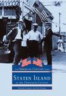 Staten Island in the Twentieth Century (American Century) Cover Image