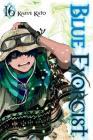 Blue Exorcist, Vol. 16 Cover Image