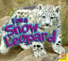 I Am a Snow Leopard Cover Image