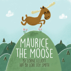 Maurice the Moose Cover Image