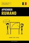 Aprender Rumano - Rápido / Fácil / Eficaz: 2000 Vocablos Claves Cover Image