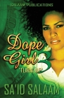 Dope Girl 3: Turn Up Cover Image