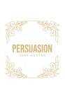 Persuasion Cover Image