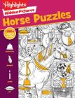Horse Puzzles (Highlights Hidden Pictures) Cover Image