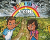 Rainbows & Storms Cover Image
