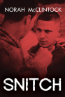 Snitch (Orca Soundings) Cover Image