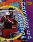 Canoeing and Kayaking (Get Outdoors) Cover Image