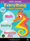 Everything for Early Learning, Grade 1 Cover Image