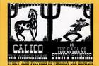 Calico the Wonder Horse, or the Saga of Stewy Stinker Cover Image